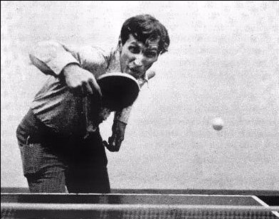 Bobby Fischer and other sports