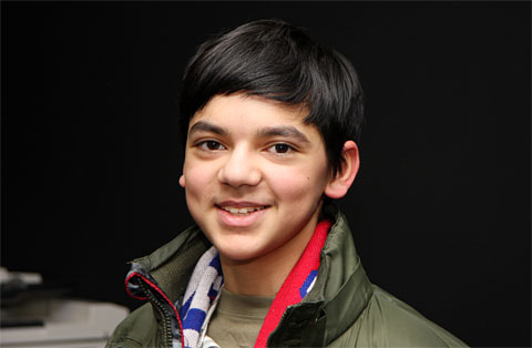 Giri became a grandmaster at the age of 14