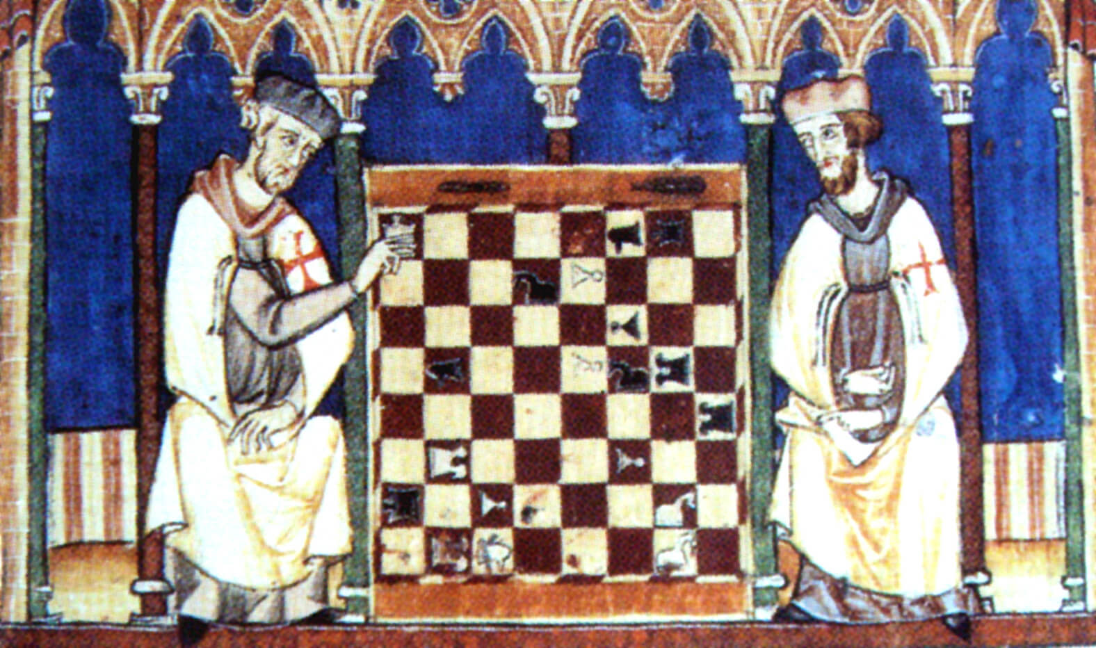 Ancient Chess