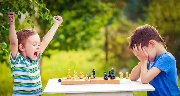 It increases kid's problem-solving skills