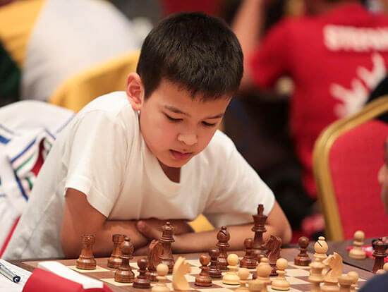 Nodirbek Abdusattorov - The Second youngest grandmaster in history