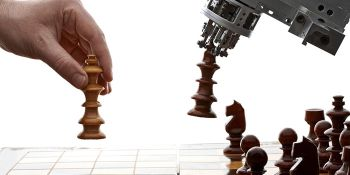 Chess learning evolution. How has changed the technologies?