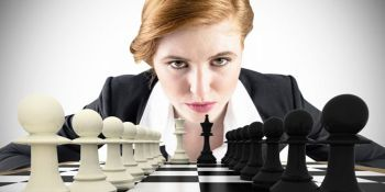 Why men rank higher than women at chess? Is it possible a female world chess champion?