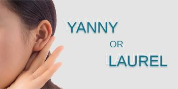 Yanny or Laurel