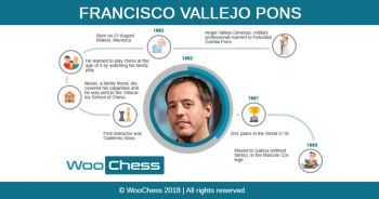 Francisco Vallejo Pons - Infographic