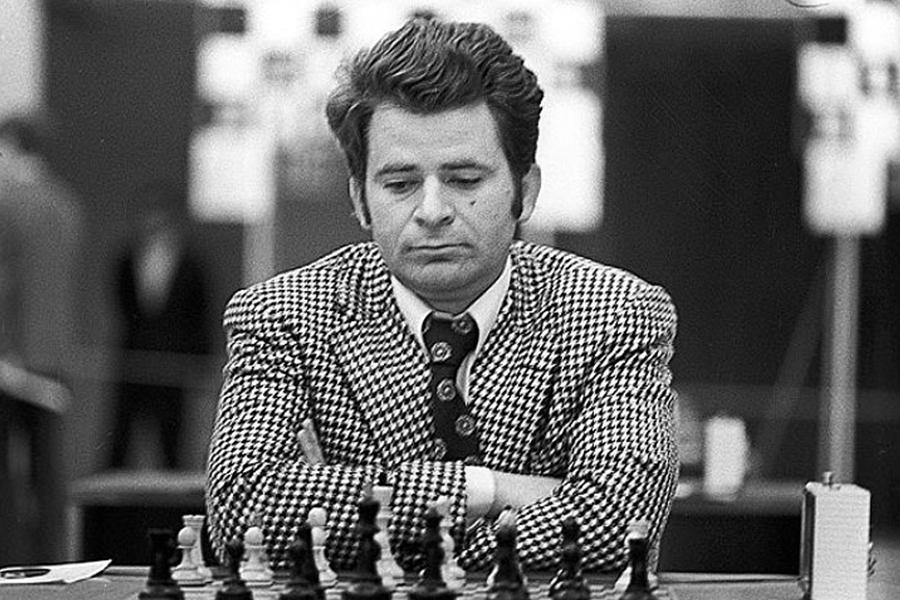 The best games of Boris Spassky