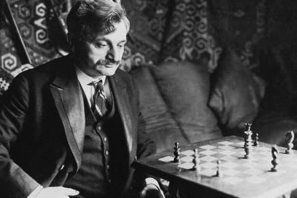 The best games of Emanuel Lasker