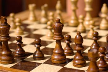 Queen's Gambit / Traps