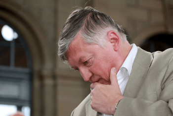 The best games of Anatoly Karpov