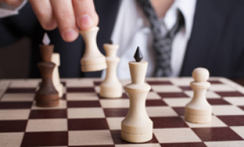 Thoughts and facts about Chess